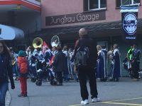 JungfrauGararge